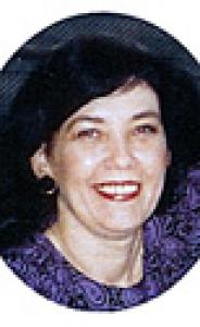 Obituary for PATRICIA BLOBEL