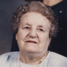 Obituary for KATHERINE BEREZOWSKI