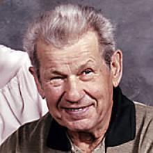 Obituary for JOHN MIKOLAYCHUK