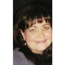Obituary for DONNA IRVINE
