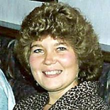 Obituary for JILL ROWE
