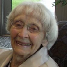 Obituary for HELEN ARNOULD