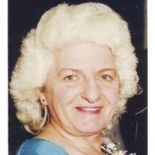 Obituary for MARTHA MACVICAR