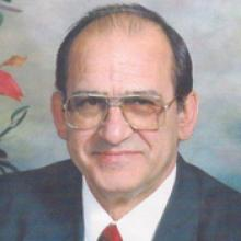 Obituary for GEORGE RICARD