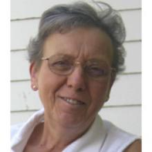 Obituary for DONNA TATARYN