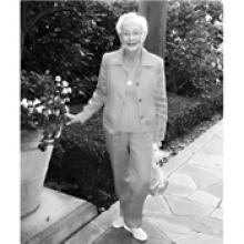 Obituary for MARION WEBSTER