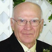 Obituary for ARTHUR MANAIGRE