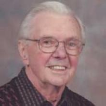 Obituary for THOMAS POWELL