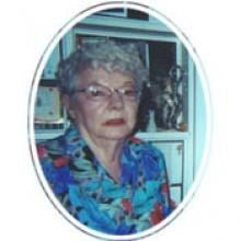 Obituary for GOLDIE CAYLEY