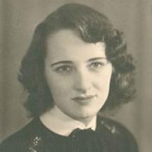 Obituary for ANNA ALLEN