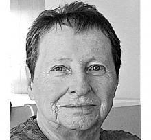 INGA DEMCHENKO  Obituary pic
