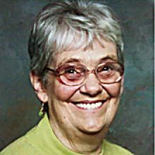 Obituary for OLIVE WRIGHT