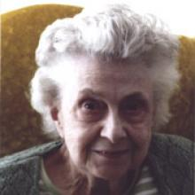 Obituary for DOROTHEA GETSCHEL