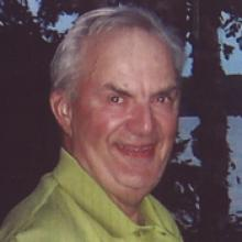 Obituary for DONALD KLUCHNIK