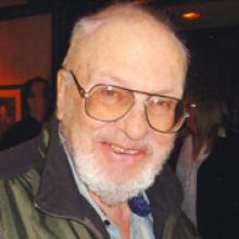Obituary for HENRY STOYKO