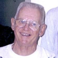 Obituary for CARL BROOKS