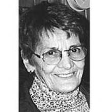 Obituary for PAULINE LOZINSKI