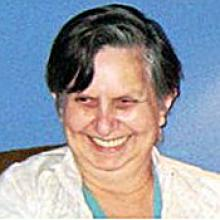 Obituary for GRACE PRUDEN