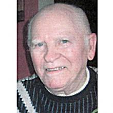 Obituary for RAYMOND TAYLOR