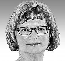 ANN BAILEY  Obituary pic