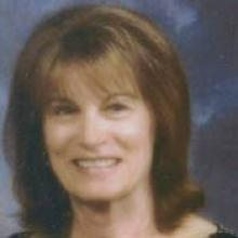 Obituary for LORRAINE REESBY