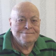 Obituary for DOMENICO BEVACQUA
