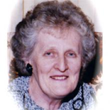 Obituary for EILEEN FERGUSON