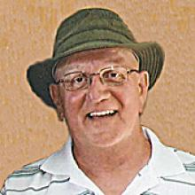 Obituary for MALCOLM HORN