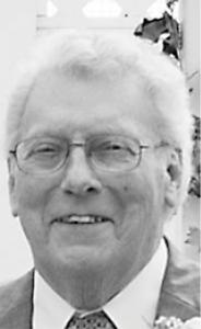 ALBERT BOND Obituary pic