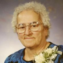 Obituary for JEANNE SKROOPKA