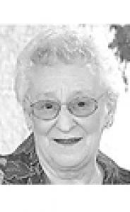 Obituary for ETHEL BROCKLEHURST
