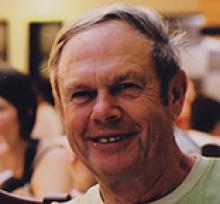 TOM BERRA  Obituary pic