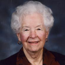Obituary for EVA DEAN