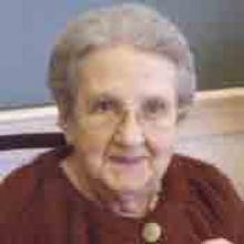 Obituary for ANGELE DESCHENES
