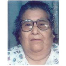 MARGARET JANE MONIAS  Obituary pic