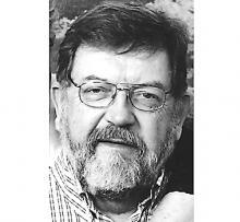 LEONARD RUDOLF BUECKERT  Obituary pic