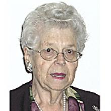 Obituary for LILLIAN ENGLISH