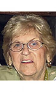 Obituary for KAY MCEACHERN