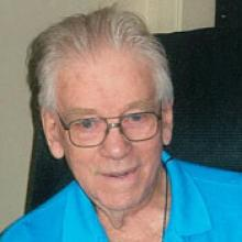 Obituary for JOHN MALCOLM