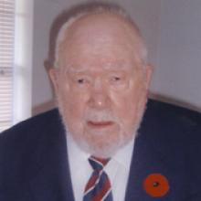 Obituary for WILLIAM MACDONALD