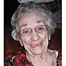 Obituary for LINDA DREGER