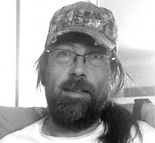 RANDAL (RANDY) TREVOR DAYNA BRAUNSTEIN  Obituary pic