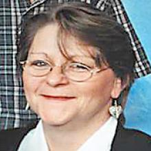 Obituary for DEBORAH SIEBEN