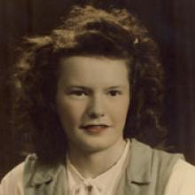 Obituary for NONA BROTCHIE