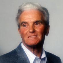Obituary for DAVID GUENETTE