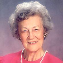 ADELENE ISIDOR SMITH  Obituary pic