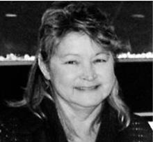 BRENDA MARIE ATTO  Obituary pic