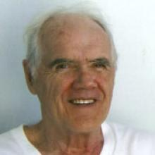 Obituary for CHARLES LUMSDEN