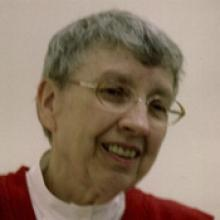 Obituary for EDITH FINNEN