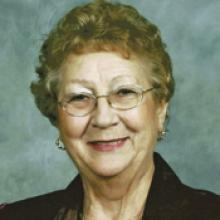 Obituary for PAULINE MARKO